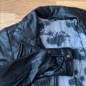 Steve Madden Soft Leather jacket